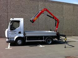 HC 50  truck 9