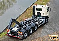 KROGHEJS fra 3 tons til 30 tons