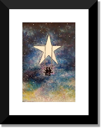 The Star Collection: Swinging on a Star