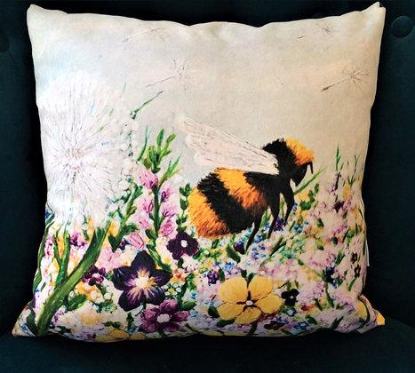 Cushion: Bee a Dreamer