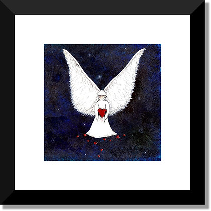 The Angel Collection: Wings of Love