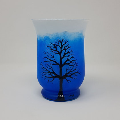 Hurricane: Blue Tree