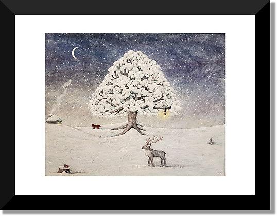 The Creature Collection: Winter Wonderland