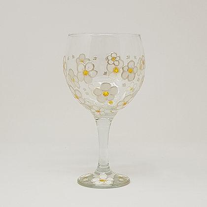 Gin glasses: Daisy