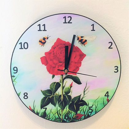 Clock: Meant to Bee