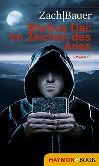 Cover: Morbus Dei: Im Zeichen des Aries