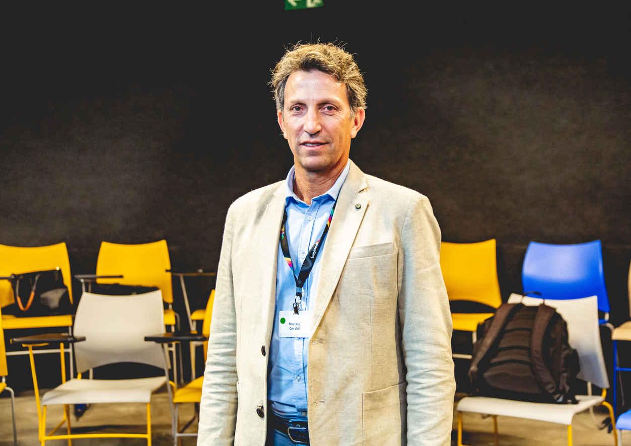Marcelo Geraldi