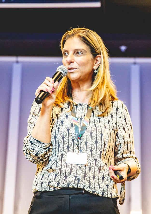 Simone Madrid