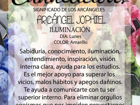 ARCÁNGEL JOPHIEL