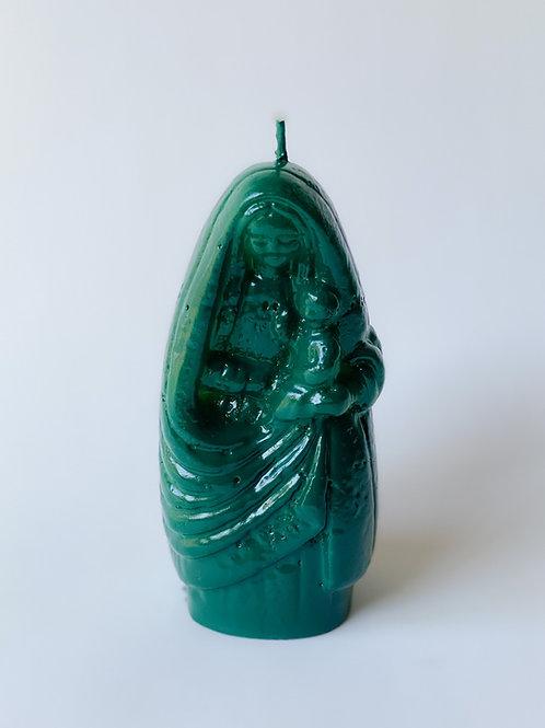 Virgen de Los Ángeles