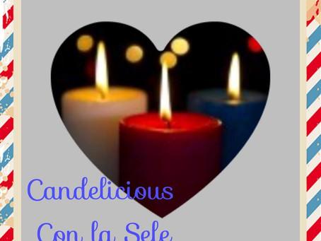 Candelicious Vamos Sele!!!!!!
