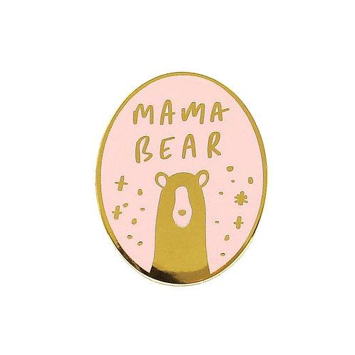 Broche Mama Bear