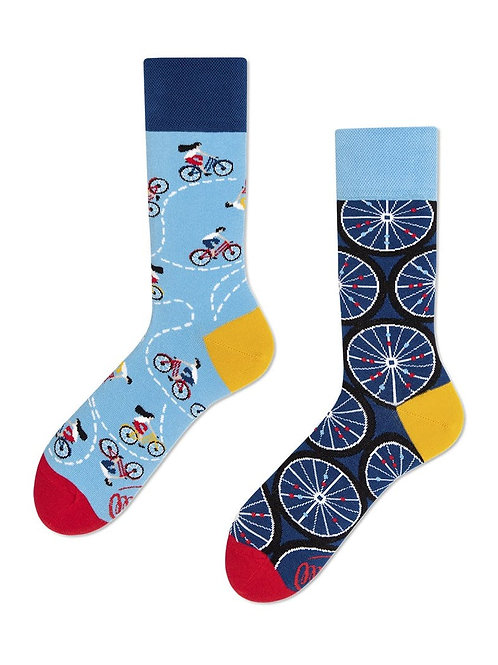 Chaussettes Funny homme