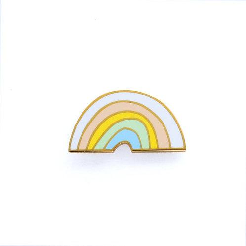 Broche Rainbow