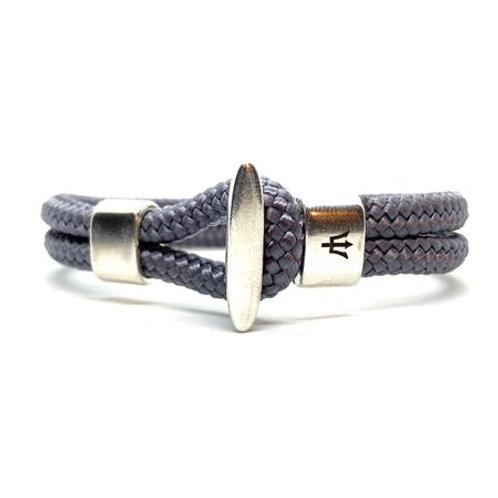 Bracelet Morpheus gris