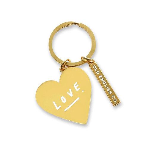 Porte clé Love