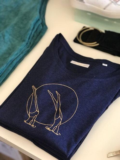 """T shirt """"Les plongeuses"""""""
