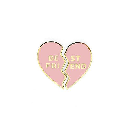 Broche Best friends