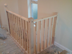 Stairs & Banisters