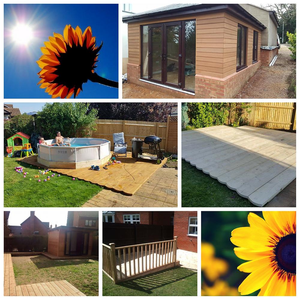 Garden Refurbishments Shelswells