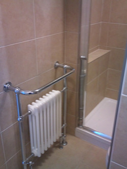 Bathroom Fitters Northampton