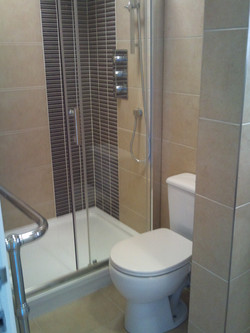 Bathrooms Northampton