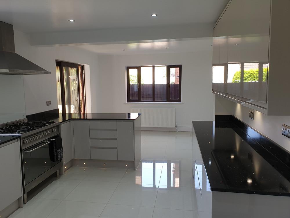 Kitchens Northampton, Kitchen Fitter, Home Improvements