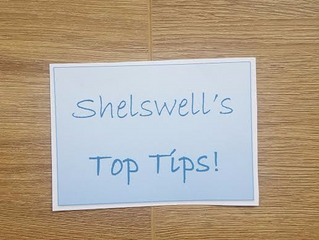 Top Tips for Cleaning Laminate Flooring