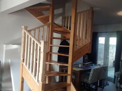 Home Projects, Stairs