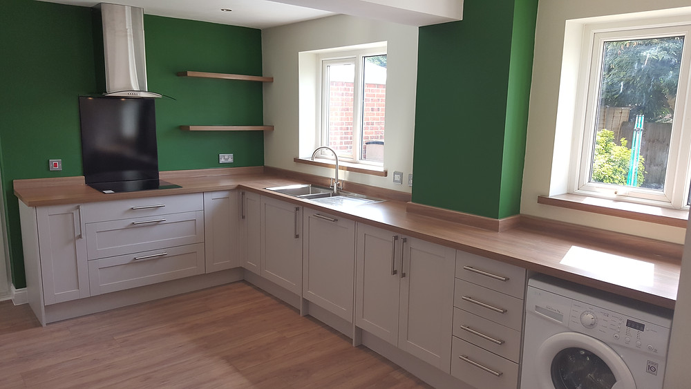 Kitchens Northampton