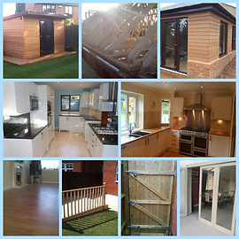 Shelswells, Carpenter, Northampton, Carpentry, Kitchens, Kitchen Fitters, Out-houses, Garden Rooms, Flooring, Doors, Decking, Gates, Home Refurbishments
