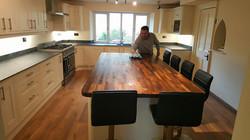 Shelswells Kitchens Northampton