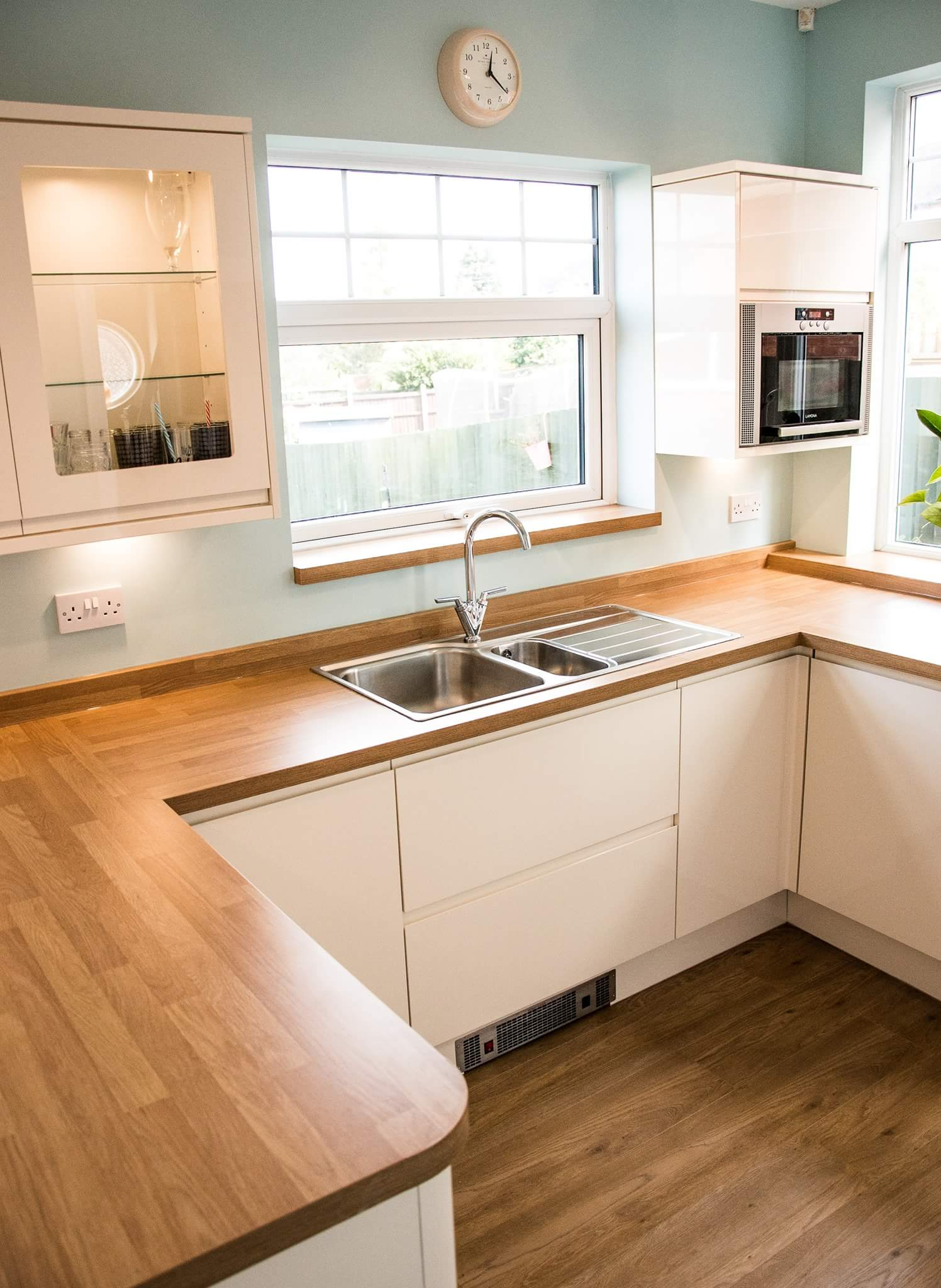 Kitchen Fitters Northampton
