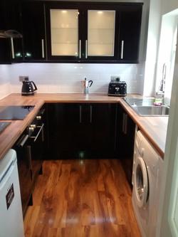 Kitchen Fitters Northampton