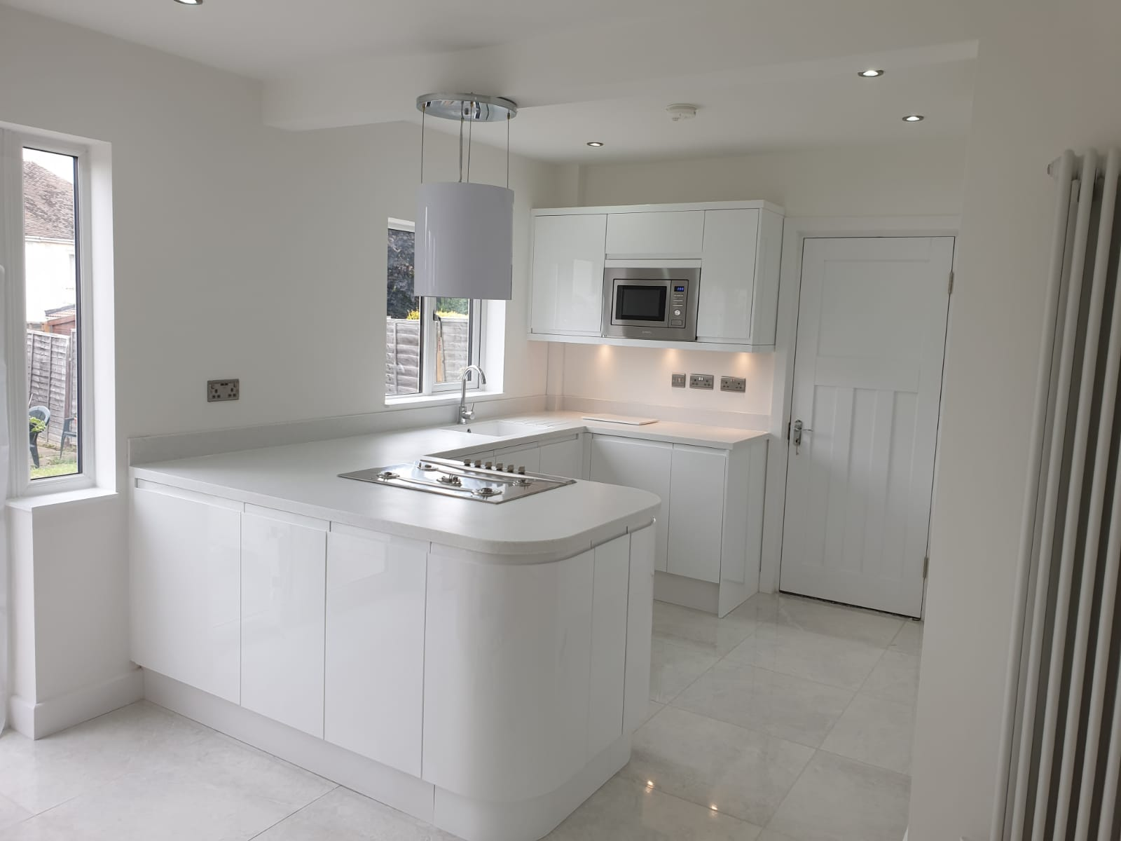 Shelswells Kitchens Northampton