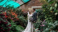 Annie & Luke - Stanton Hall and Gardens - North East Wedding photography