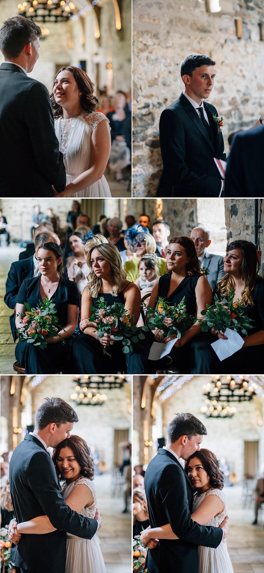 Healey Barns Wedding North East Photography