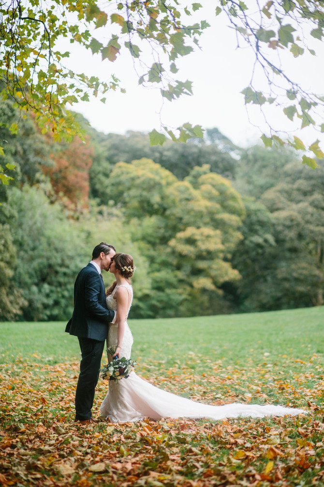 Tom & Aisling - As You Like It - North East Photography