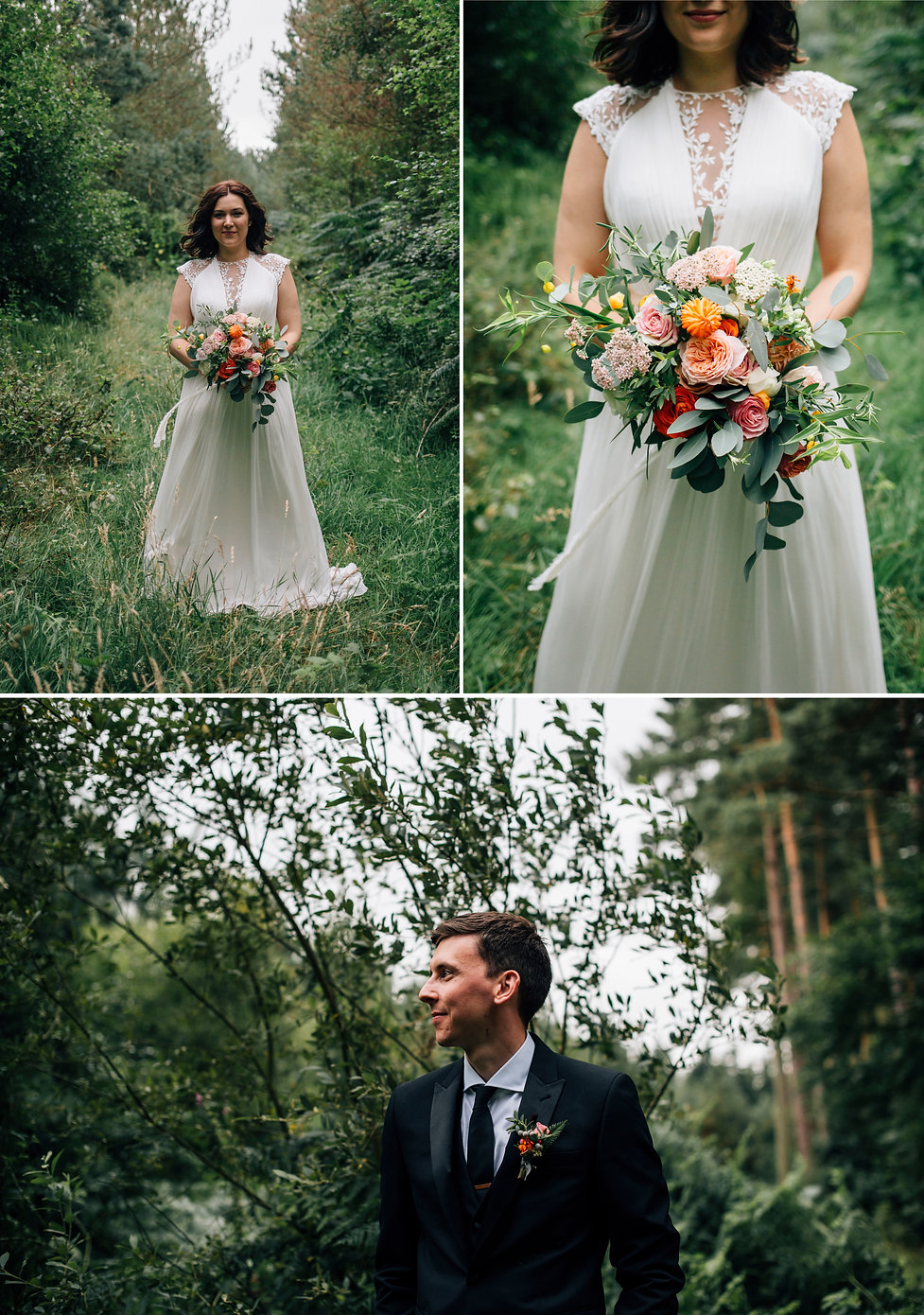 Healey Barns Wedding Photography North East