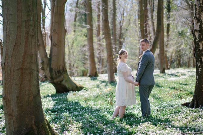 Lauren & Simon - Morpeth Wedding - North East Wedding Photography