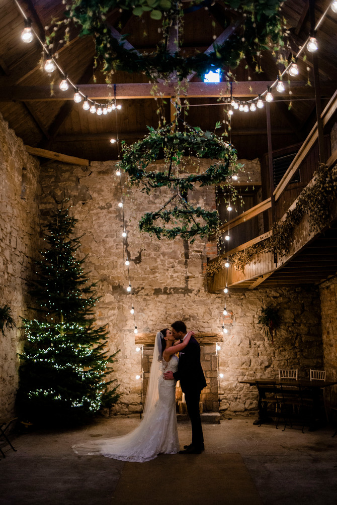 Carrie & Mark - Doxford Barns - North East Wedding Photography