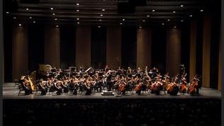 TUGFO - Zorlu Performing Arts Center - 2015