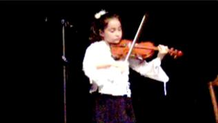 First Concert - 2007 - Konak Kultur Merkezi