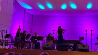 Norwalk Concert Hall / Solo Concert 2019