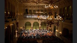 TUGFO / Hungary-Budapest Concerts 2014