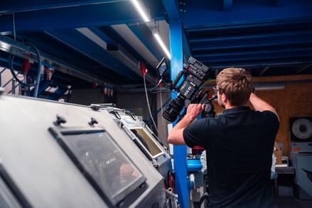 Filmproduktion, RED Kamera
