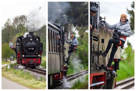 Imagefilm, Öchsle Bahn