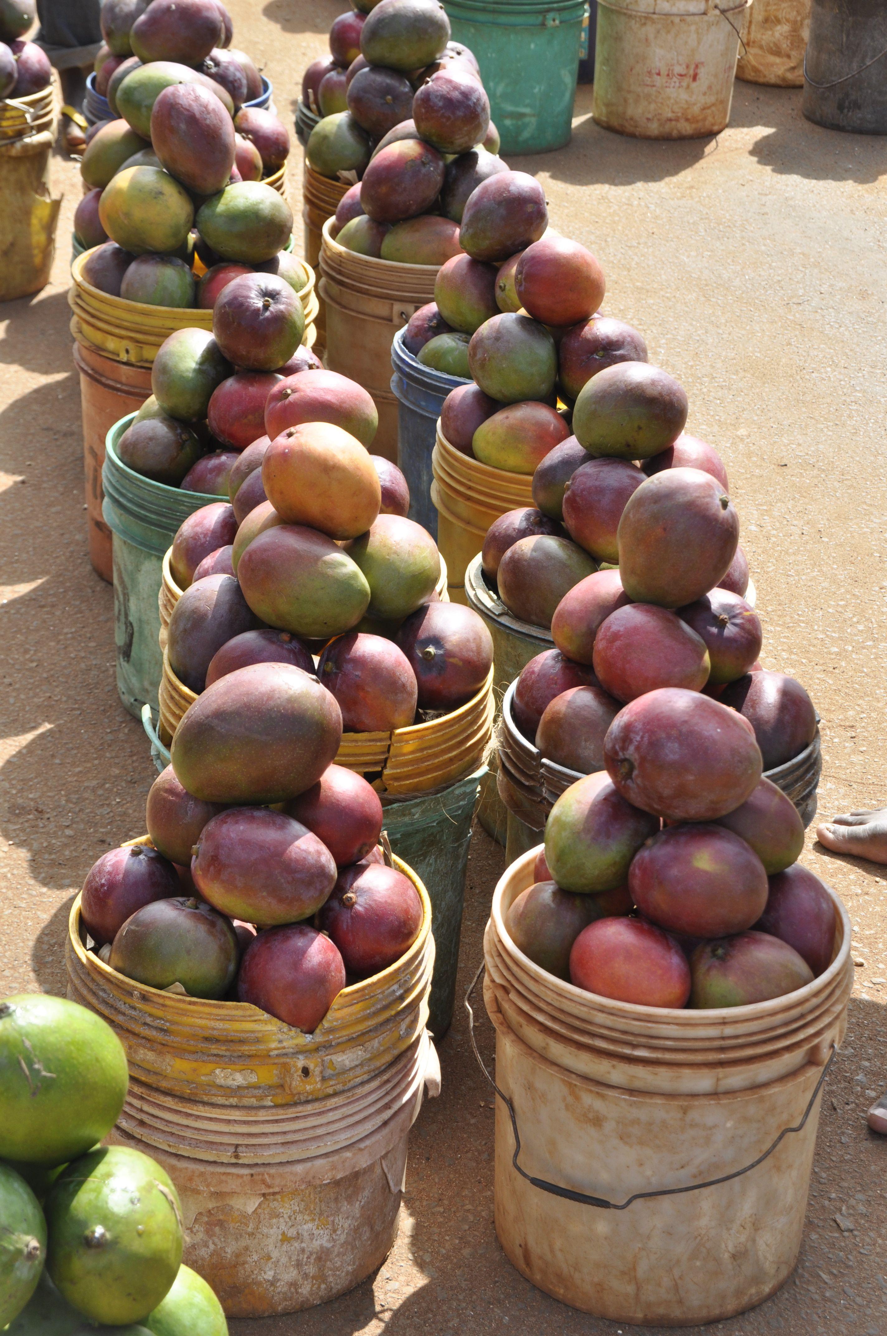 Tanzania Markets