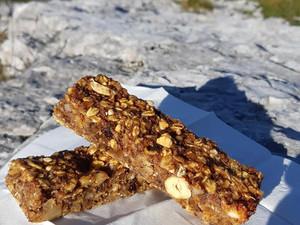 Hochschwab Müsliriegel - Der perfekte Snack für die nächste Wanderung