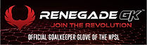 Renegade GK-NPSL Website Banner Black (3